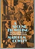 A Second Flowering, Malcolm Cowley, 0670628263