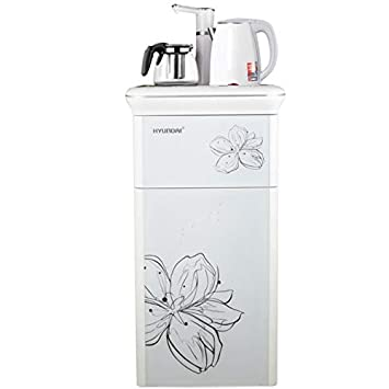 Dispensador de agua de ahorro de energía Full Tea Bar Inicio Máquina vertical de agua Caliente