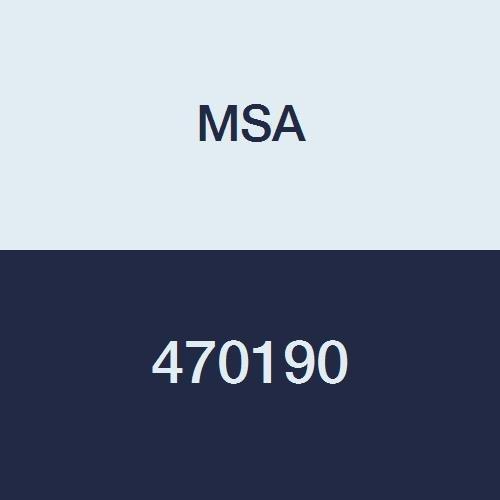 MSA 470190 Deflector, Regulator, Pressure Demand Air Respirator