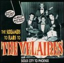 Screamers to Flairs to Velaire by Velaires