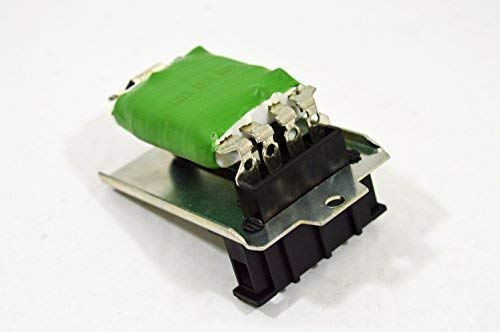 NEW from LSC NON AIR CON HEATER RESISTOR//FAN RESISTOR 701 959 263