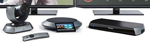 1000-0000-1180: Lifesize Icon 600 - 10x Optical PTZ Camera - Phone HDc Single Displayc 1080P