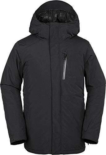 Volcom Men's L Gore-tex 2 Layer Laminate Snow Jacket