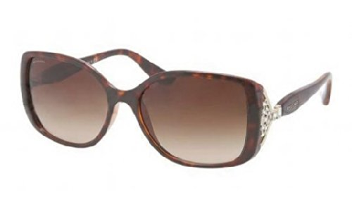 Bvlgari 8113B 967/13 Tortoise 8113B Cats Eyes Sunglasses Lens Category - Cat Sunglasses Eye Bvlgari