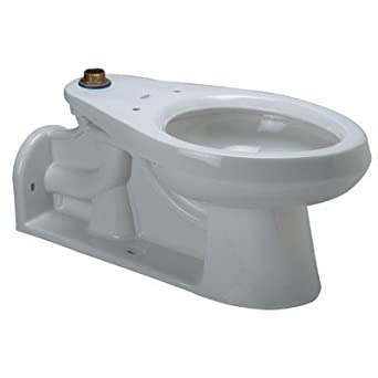 Rear Discharge Toilets