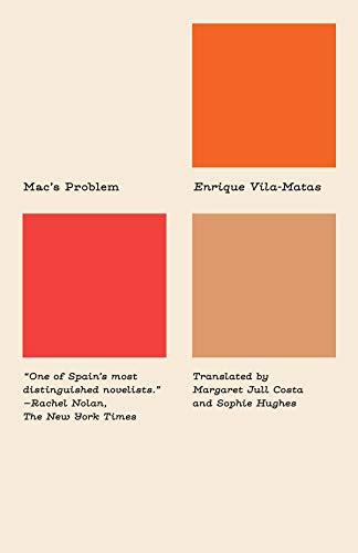 Mac's Problem