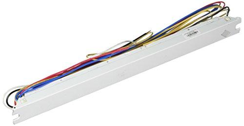 OSRAM SYLVANIA Sylvania Quicktronic Compact Fluorescent Electronic Ballast, 2 X 39 Watt T5, 120 Volt-2477399