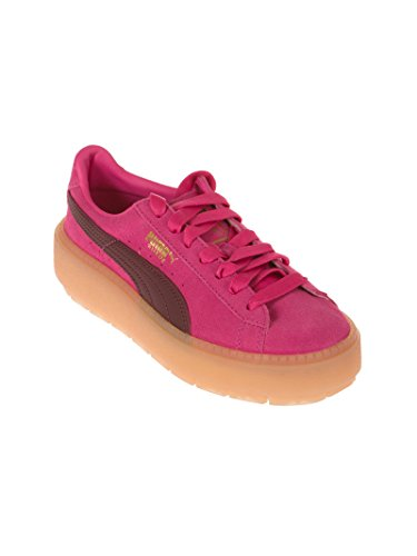 Puma e Bordeaux Rosa Sneakers Trace xqwqYHXPr
