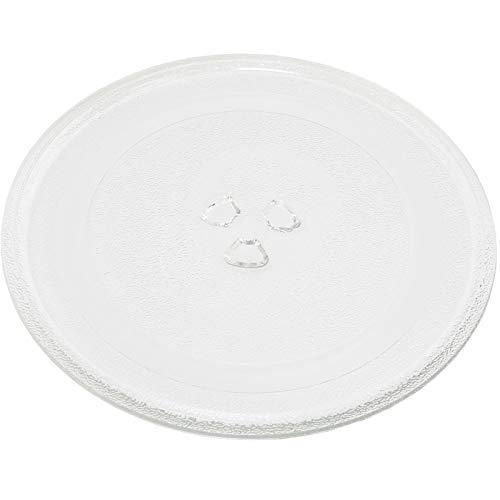 R reliapart Microwave Glass Turntable Plate EMERSON Microwave Ovens (3...