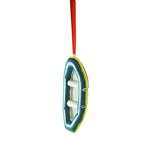 Raft Ornament (3.5