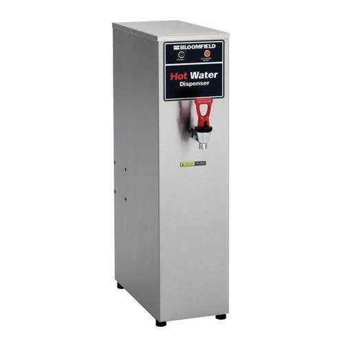 Bloomfield 1226-5G Hot Water Dispenser, 5-Gallon, 14 1/2'' Depth, 7'' Width, 27 1/4'' Height