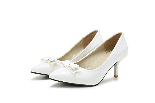 Zeppa Donna Sandali Con White Balamasaapl10206 qSwBXUP