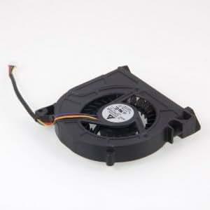 Laptop CPU Cooling Fan for IBM LENOVO Y510 Black
