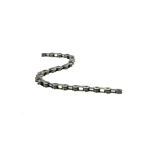 SRAM PC 1130 11-Speed Solid Pin Bicycle Chain with PowerLock Chain Connector, 114 Links (Best 11 Speed Road Bike Chain)