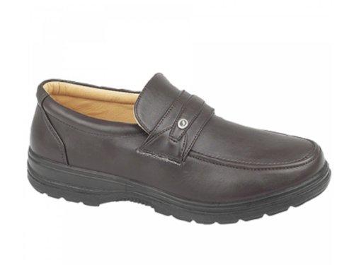 Smartuns , Herren Sneaker Low-Tops Braun