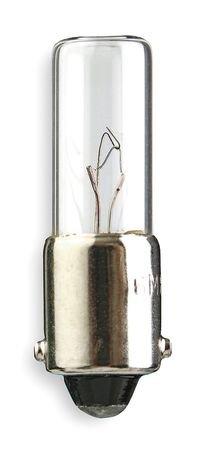 Miniature Lamp, 28MB, 1.0W, T2 1/2, 28V, PK10