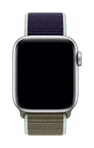 Apple Watch Sport Loop (40mm) - Khaki