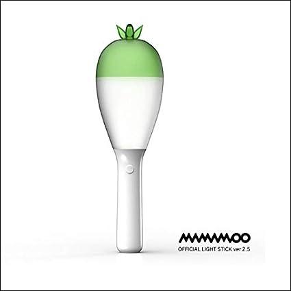 RBW Entertainment [Light Stick] MAMAMOO Official Light Stick ver2.5 + Extra Photocards Set