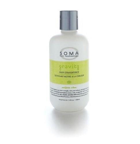 Soma Hair Technology Gravity Hair Straightener 8 Oz Health Care Family