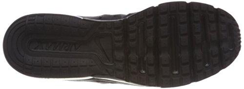 Nike Air Max Sequent 3, Scarpe da Running Uomo Multicolore (Black/Anthracite 010)