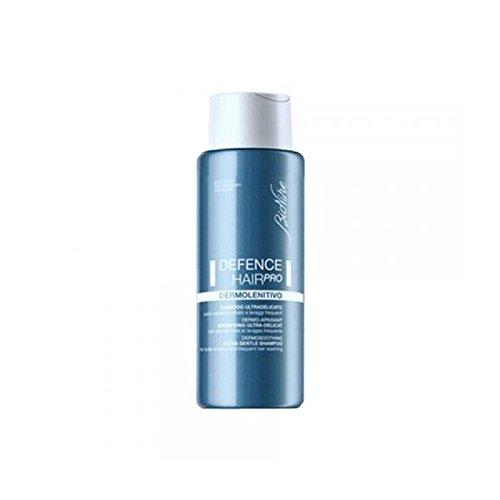 4 opinioni per Shampoo Defence Hairpro SH u/Delic, 400ml