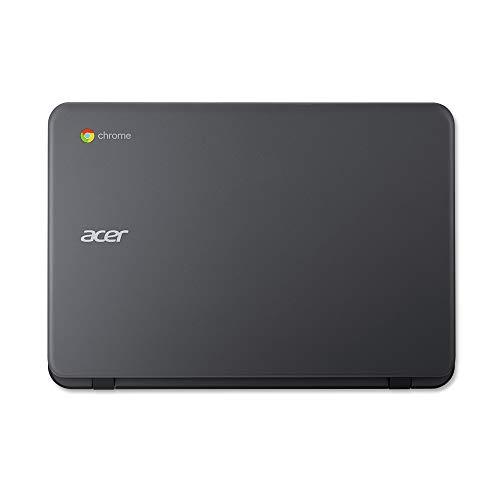 Chromebook Acer 11 N7 C731T-C2GT Intel Celeron N3060 4GM RAM 11.6' 32 GB eMMC Chrome OS