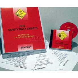 The Globally Harmonized System Safety Data Sheets CD-Rom Course (C0001550ED)