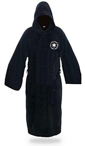 Ys Ts Master Fleece Bathrobe