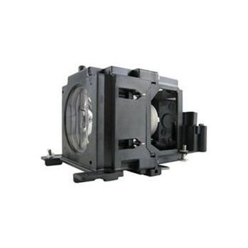 (Electrified PJ1172 PJ-1172 Replacement Lamp with Housing for Viewsonic Projectors)