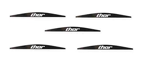 Thor Motocross Bomber Mud Flap Replacements - (Thor Mx Goggles)