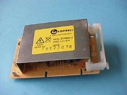 Módulo de recambio de lámpara para Bosch Lavadora equivalente ...