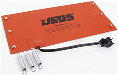 JEGS 23670 Oil System Heating Pad