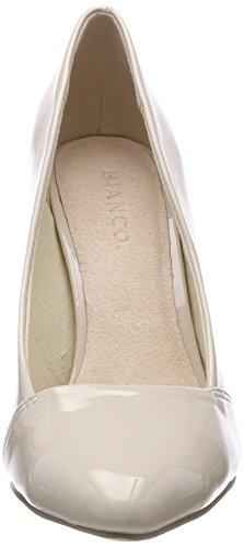 Loafer de Tac Zapatos Pump Bianco 100 H8qSCw