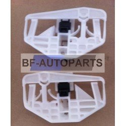 Kit Agrafe reparation leve vitre Citroen Berlingo Peugeot Partner