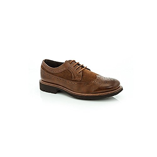 dress shirts that go with brown shoes - 3
