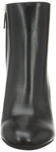 Hugo Vrouwen Eloen 10191386 01 Kortstaart Laarzen Zwart (black 001)