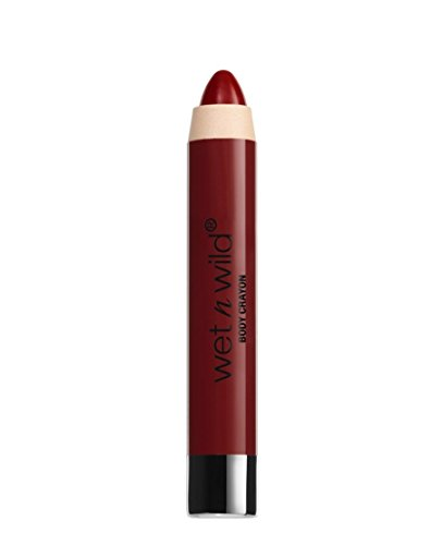 Wet N Wild Halloween 2017 Fantasy Makers Body Crayon Red #12936, 0.14 Oz]()