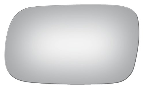 Subaru Impreza Replacement Driver (1997 - 2007 Subaru Impreza Flat Driver Left Side Replacement Mirror Glass)