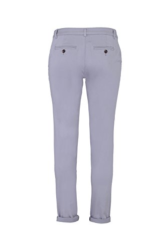 CLOSETTE - Pantalón - chino - para mujer paloma