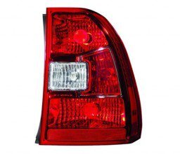 NEW OUTER RIGHT TAIL LIGHT FITS HYUNDAI SANTA FE 2010-2012 HY2805117 92402-0W500 924020W500