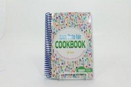 Iowa State Fair Cookbook - 18th Edition