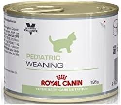 Royal Canin Pediatric Weaning Comida para Gatos - 12 x 195 gr