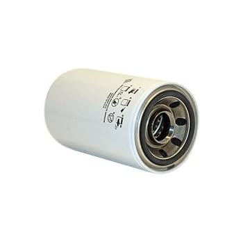 51456 Heavy Duty Spin-On Hydraulic Filter Pack of 1 WIX Filters