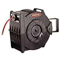 Legacy Mfg. Co. LEG-L8306 Levelwind Retractable Air Hose Reel 0.38 in. x 75 ft.