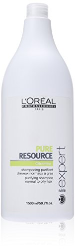 Loreal Expert Resource Shampoo Unisex