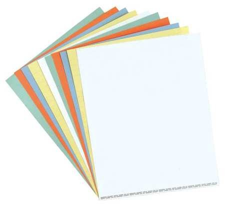 Data Cards  Full Sheet  Mixed  Pk10