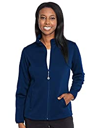 Med Couture Performance Fleece Jacket for Women
