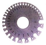 SE JT46WG 1-36 Standard Wire Gauge-Round