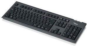 Fujitsu KB400 USB CZ SK, 38010540