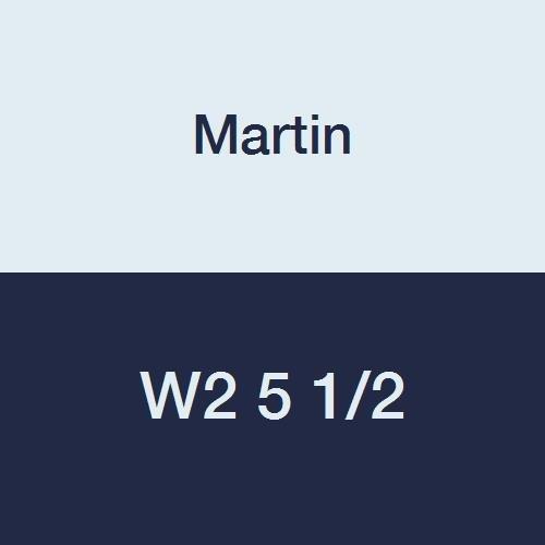 Martin W2 5 1//2 MST Bushing Class 30 Gray Cast Iron 11.25 Length 5.5 Bore Inch 8.5 OD